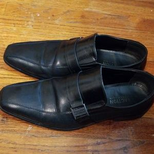 Kenneth Cole Reaction Dress Shoes Black